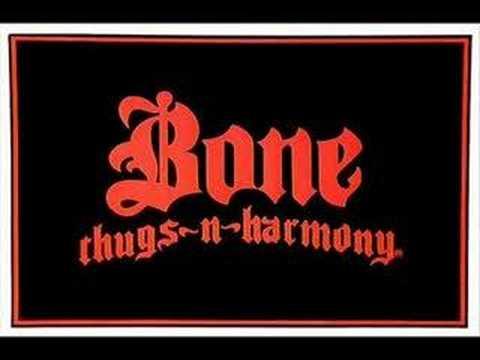 Bone Thugs 'N' Harmony - The Weed Song