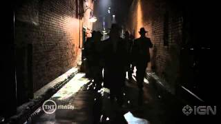 Mob City - Trailer
