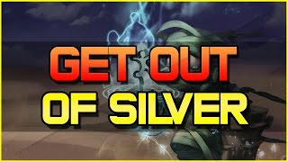 ✔ How to get out of Silver | League of Legends