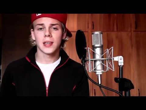 Chris Brown - Open Road (i Love Her ) [cover remix!] Samuel Danielsson From Dot Se video
