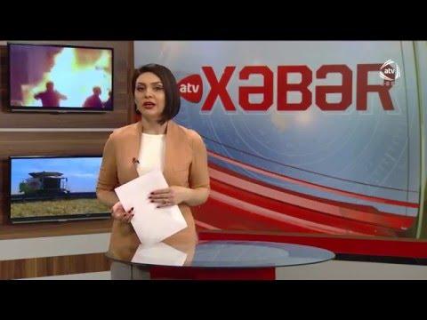 ATV Xəbər (18:00 04.03.2016)