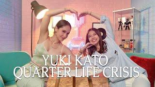 Download lagu Yuki Kato, Hidupku Gak Seperti Kalian Pikir!! -Cinta Laura - Bicara Cinta