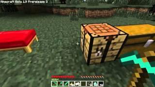 Обзор Minecraft Beta 1.9 Pre-release 3