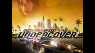 Need for speed undercover soundtrack-Black sun memories