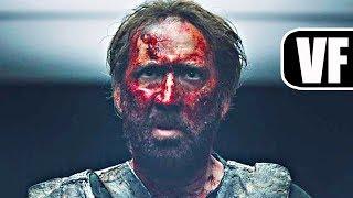 MANDY Bande Annonce VF (2018) Nicolas Cage