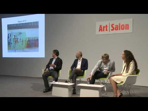 Salon | Art and Politics | The Arab Spring and Its Impact on Artists
