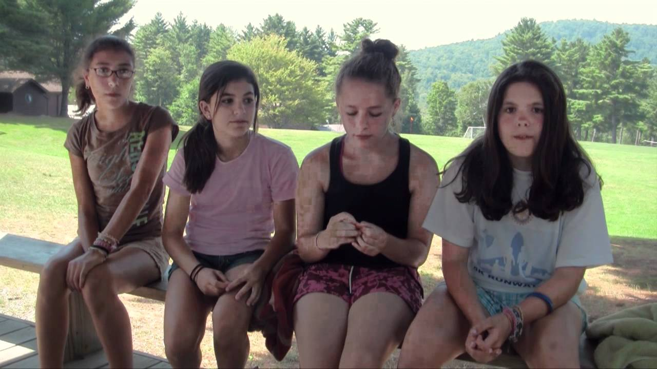 forest lake camp for girls movie2012 youtube