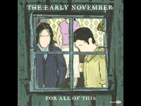 Early November - Fluxy