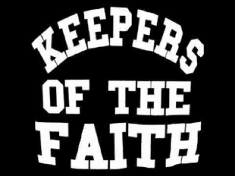 Terror - Keepers of the Faith (2010) [Full Album]
