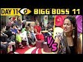 Hina Khan Vs Housemates | Bigg Boss 11 Day 11 – Episode 11 | 12th October 2017 Full Episode Update
