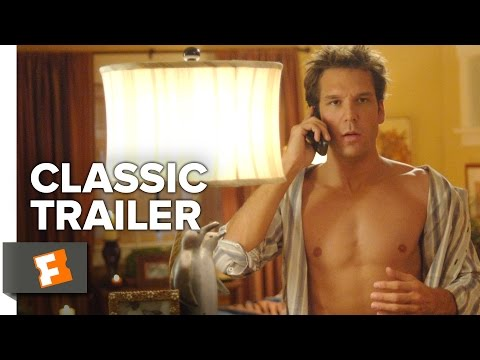 Good Luck Chuck (2007) Official Trailer - Dane Cook Jessica Alba Movie HD