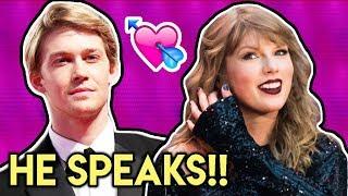 Download Lagu Joe Alwyn Breaks his Silence & New Taylor Swift Songs Released to Spotify!! Gratis STAFABAND