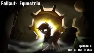 The Mechanic - Fallout: Equestria - The Radio Play (Season 1, Episode 1)