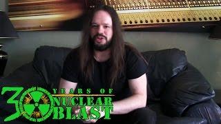 ORIGIN - Pre-Recording Rituals: Unparalleled Universe (OFFICIAL INTERVIEW)