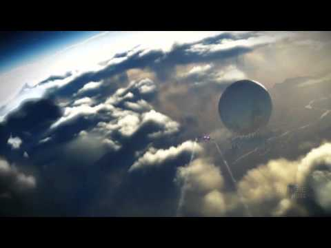 Bungie Destiny Trailer By Sabre