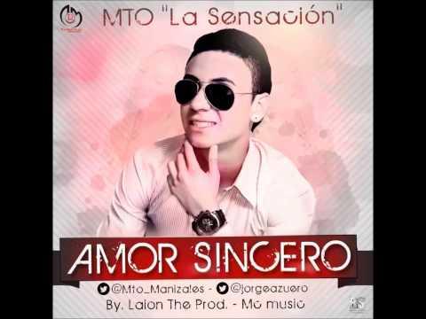 Amor Sincero - MTO