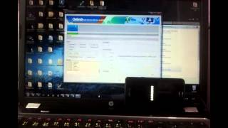 Repair Unbrick SOFT BRICKED Galaxy SII via Odin ++++ I9100 / I9100P ++++