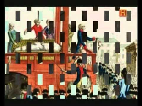LA REVOLUCIÓN FRANCESA (Vídeo educativo, 4º ESPA)