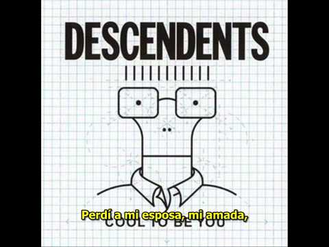 Descendents - She Don't Care(En Español)