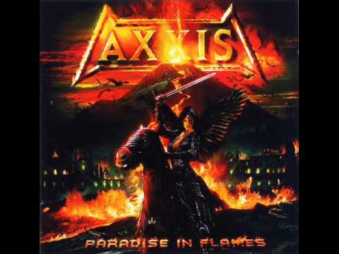Axxis - dance with the dead