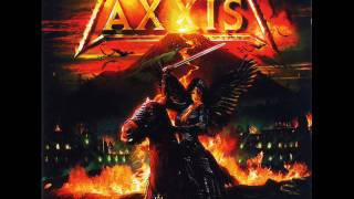 Watch Axxis Dance With The Dead video