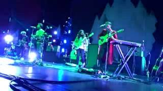 Young The Giant - Mr. Know-It-All - Radio City Music Hall - 09-17-2016