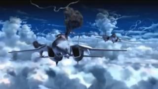 Ace Combat - Assault Horizon Anime Trailer (Fake)