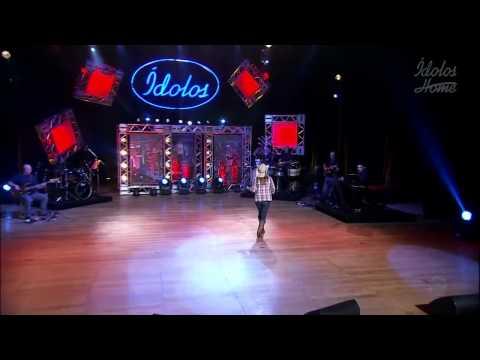 Ídolos 2011 - Teatro - Camila Morais