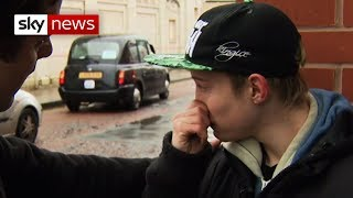 """""""They tell me to live on the streets"""" - universal Credit """"isn't working"""""""