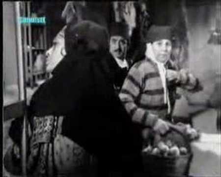 Sinekli Bakkal (1967)