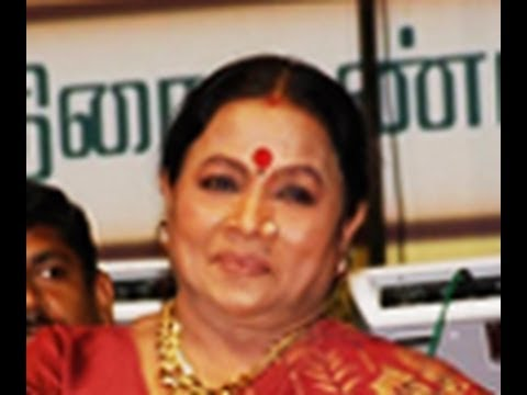 Aachi Manorama to undergo a small Surgery