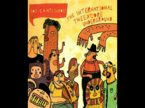 Los Campesinos! - C is the Heavenly Option
