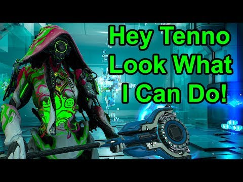 7 Fun Things You May Not Know In Warframe