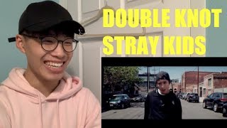Stray Kids - 'Double Knot' M/V Reaction