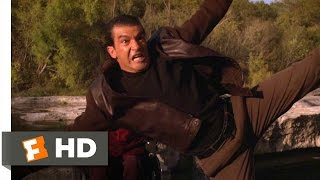 Spy Kids 2: Island of Lost Dreams (2002) - Kick His Butt! Scene (10/10) | Movieclips