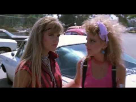 Tuff Turf O Rebelde 1985. Dublado