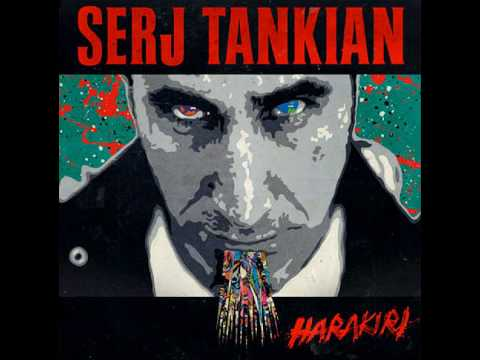 Serj Tankian - Revolver