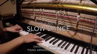"Sukitte Ii na yo ED 1 - ""Slow Dance"" (Piano Arrangement)"