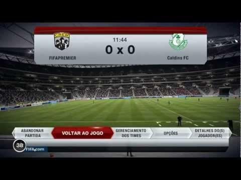 Pior time do Ultimate Team | Rumo a 1 Primeira Diviso Ep.3
