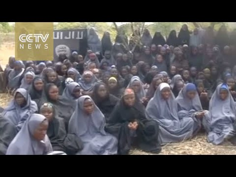 Nigeria Chibok girls' kidnapping remembrance:  Schoolgirls still missing
