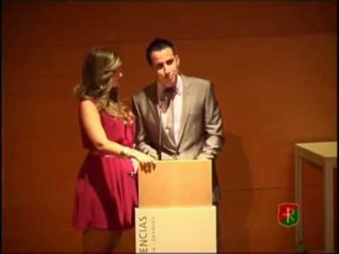 GRADUACIÓN 2012 DISCURSO ALUMNOS Y JURAMENTO