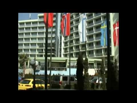 Hotel Victoria Palace ***** Sunny Beach, Bulgaria - Holiday Presentation - Travel Guide