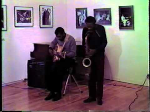 Joe Henderson&Calvin Keys February 1, 1984- 3