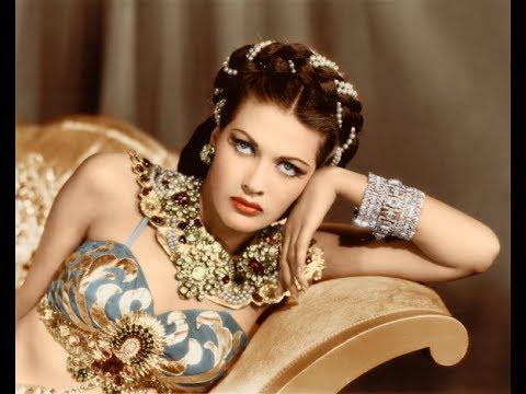 ◉ Salome' ◉ Film Completo ☀ Western 1945 ▩ Yvonne De Carlo ◈ by ☠Hollywood Cinex™