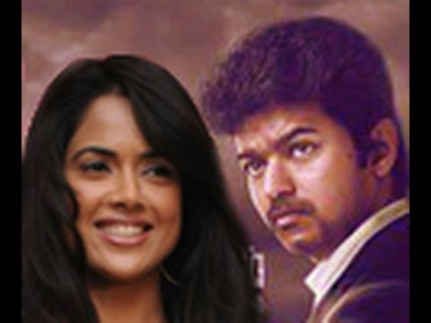 Sameera to pair up with Vijay