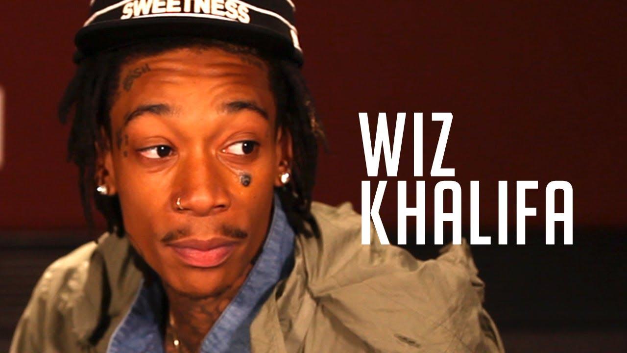Wiz Khalifa Baby Boy Tattoo Wiz Khalifa shows off new