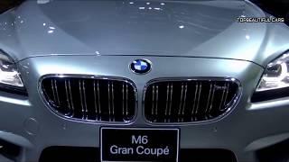 2019 BMW M6 Gran Coupe Redesign Exterior Interior