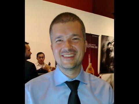 Samuel Kovac: Bitcoin Specialist/Lecturer And Citizen Of Former Communist Czechoslovakia