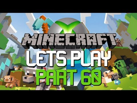 Lets Play Minecraft : Xbox 360 Edition | Part 60 HEROBRINE IS REAL!