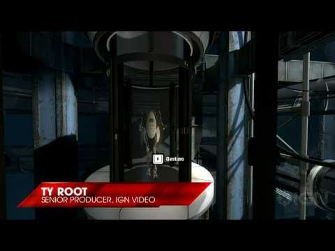 Portal 2: Co-op Gameplay Commentary